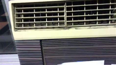 1991 friedrich quietmaster air conditioner