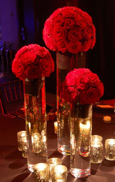 Best 25 Red Rose Wedding Ideas On Pinterest Red Wedding