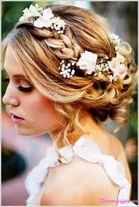 Wedding Hairstyles For Medium Length Hair AllNewHairStyles