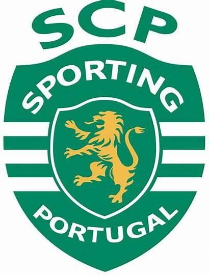 Sporting Clube Escudo Portugal Vetor