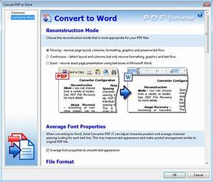 how to convert a scanned pdf to word With convert scanned pdf to editable word document free