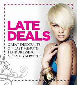Hair Salon Offers And Discounts In Ipswich