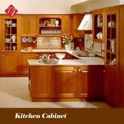 customized wooden kitchen furnitur free design with door to door service gabinete de cozhiha - Kitchen Furnitur