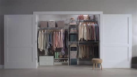 install  closet organizer youtube