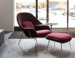 Womb U2122 Chair