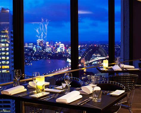 cuisine dinner o bar and dining sydney the list