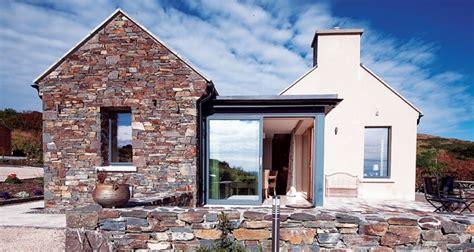 traditional irish cottage    future