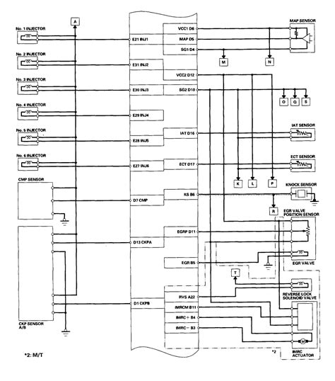 Accord Wiring Diagram Coupe Automatic Need The Ecm