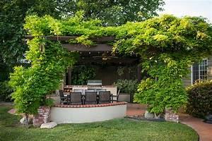 Garten Sichtschutz Pflanzen : pflanzen als sonneschutz f r terrasse und balkon themen lokalmatador ~ Watch28wear.com Haus und Dekorationen