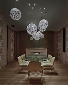 Salle A Manger Design : luminaire salle manger comment faire le bon choix ~ Teatrodelosmanantiales.com Idées de Décoration