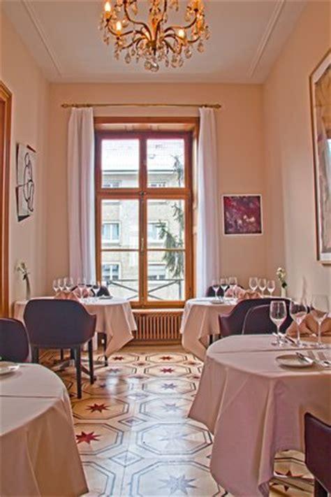 Restaurant Bel Etage Im Teufelhof, Basel Restaurant