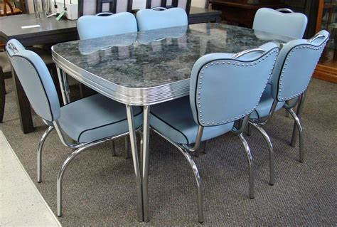 Kitchen Furniture Sale by Still In Production After Nearly 70 Years Acme Chrome