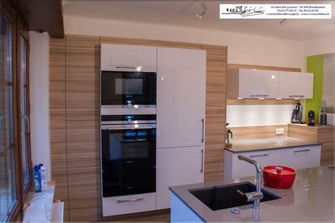 cuisine de photos de cuisines réalisées sur mesures et installées sur