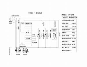 Kelvinator Model Kcbm48r Refrigeration