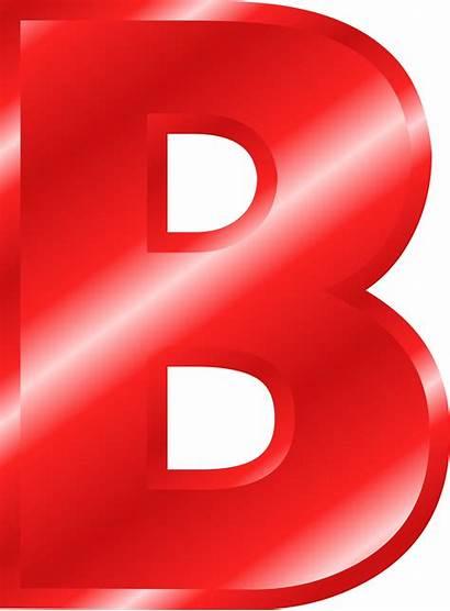 Clipart Letter Letters Alphabet Clip Abc Transparent