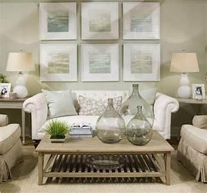Coastal living room design ideas home decorating ideas for Coastal living room designs