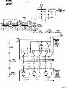 95 Cherokee Se  I Obtain Wiring Diagram  Driver Seat  Checked Fuses