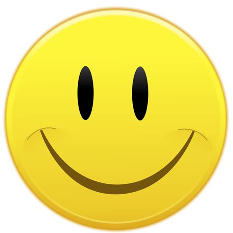 Happy Faces Images Smiley