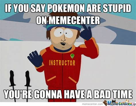 Meme Center Pokemon - pokemon meme center images pokemon images