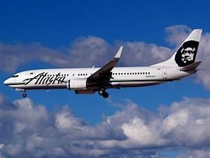 Alaska Airlines... Alaska Airlines