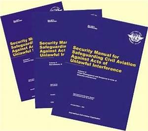 Icao document 8973 djvu for Document 8973 pdf