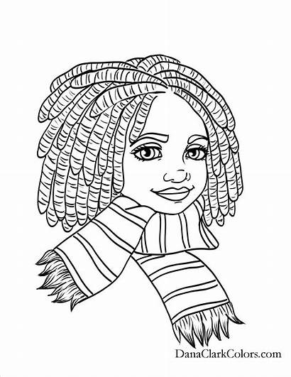 Coloring Pages Mckenzie Thoughts