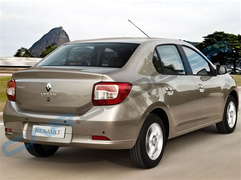 logan renault 2014 renault logan pictures information and specs