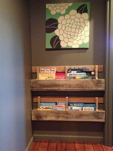 diy pallet bookshelf pallet bookshelves 13 plans for enough books pallet