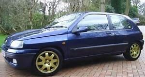 Renault Clio 2004 2005