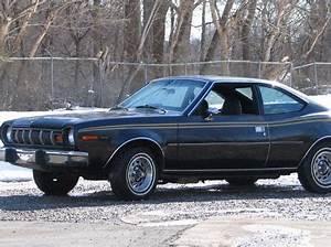 1977 AMC Hornet - Overview - CarGurus