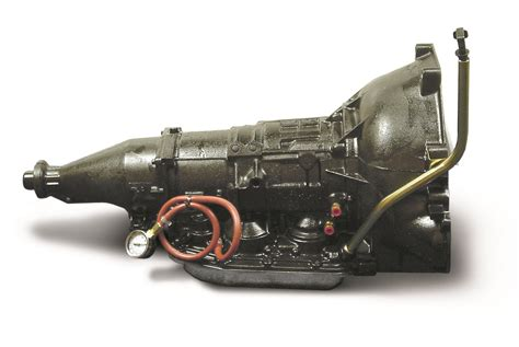 Ford Aod Transmission performance automatic