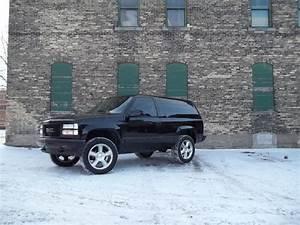 97 Gmc Yukon 2 Door  Yukon  Blazer