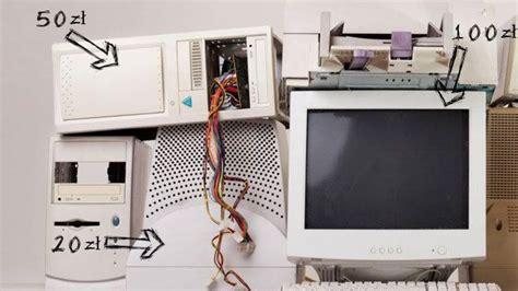 wycena komputera jak sprzedać stary komputer gryonline pl