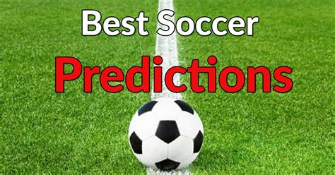 best soccer predictions for today soccer syndicate 1x2 beat the bookies football