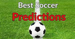 which is the best soccer prediction site that provides