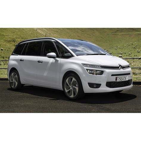 c4 picasso 2013 citroen c4 grand picasso 2013 and newer pre cut window tint kit