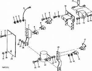John Deere 4430 Wiring Diagram