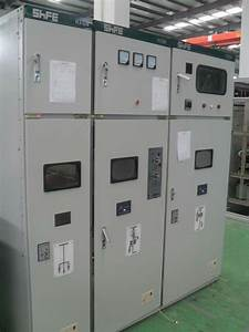 11  24  35kv Switchgear  Switch Cabinet   Switchboard