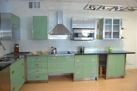 kitchen cabinets metal stainless steel kitchen cabinets color maxwells tacoma 3100