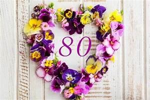 Einladung zum 80 Geburtstag SCHÖNE Einladung Geburtstag 80