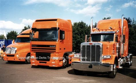 paccar usa peterbilt 379 paccar daf trucks eindhoven the