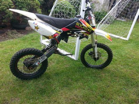 best 85cc motocross bike pit bike rolling 85cc mx size wolverhampton sandwell