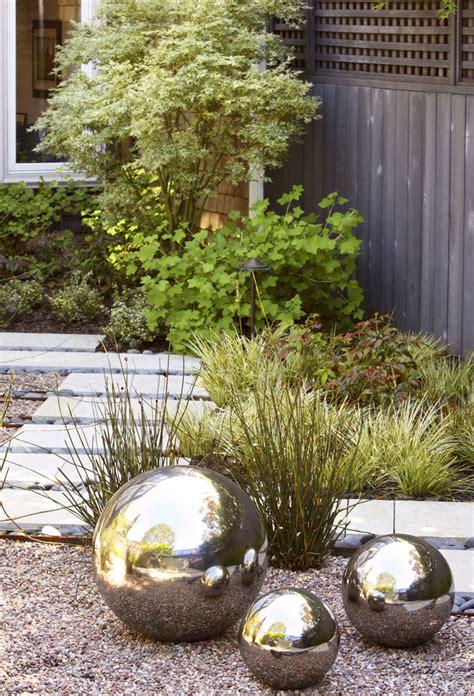 Weiße Steine Für Garten by Steinweg Im Garten Modern Ideen Aequivalere