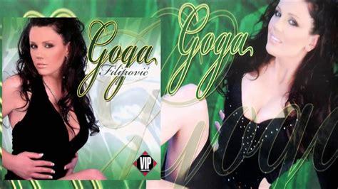 Goga Filipović - Dostupan - (Audio 2006) - YouTube