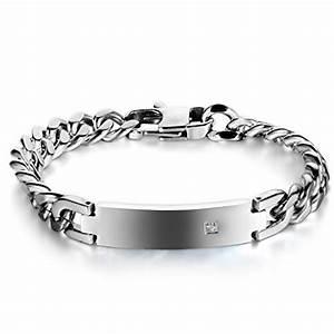 Cadeau Original Saint Valentin Homme : bijoux st valentin pour homme ~ Preciouscoupons.com Idées de Décoration