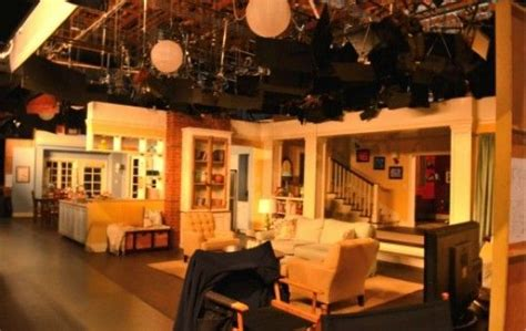 love the floor plan of the house on Last Man Standing