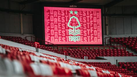 Stats pack: Forest vs Derby - News - Nottingham Forest
