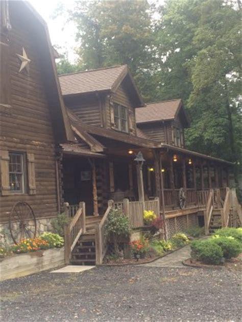 rocky top lodge bed breakfast bb reviews reinholds