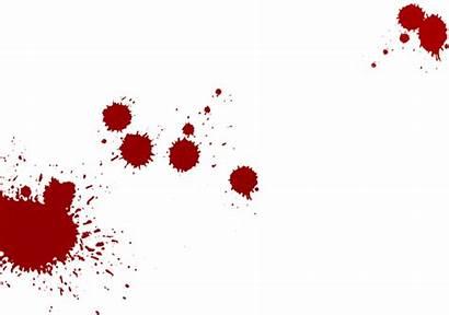 Blood Transparent Halloween Clip Clipart Background Khun