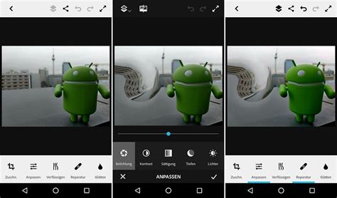 best photoshop app for android best photo editing apps for android androidpit